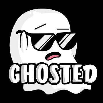 Ghosted by Gigabyte