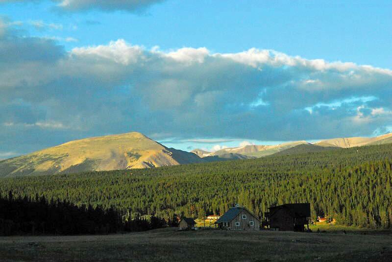 Mountains majesty... by Steve Mezardjian