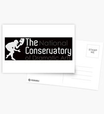 NCDA Apparel  Postcards