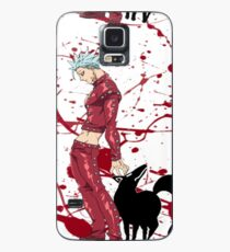 7 Ban Case/Skin for Samsung Galaxy