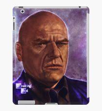 Breaking Bad - Hank Schrader iPad Case/Skin