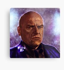 Breaking Bad - Hank Schrader Metal Print