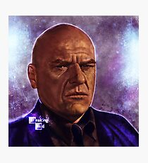 Breaking Bad - Hank Schrader Photographic Print