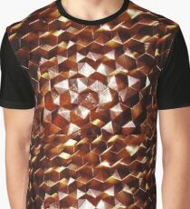 Fall Shapes Graphic T-Shirt