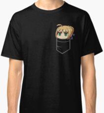 Fate/Grand Order - Pocket Saber Classic T-Shirt