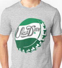 Kyrie Irving Bottle Cap T-Shirt