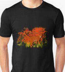 Krieger Feuerstern Unisex T-Shirt