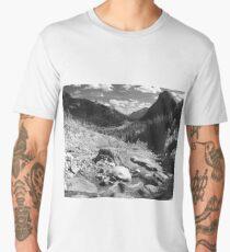Kananaskis trail Men's Premium T-Shirt