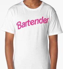 Bartender Long T-Shirt