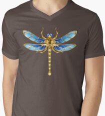 Mechanical Dragonfly ( Steampunk insect ) T-Shirt