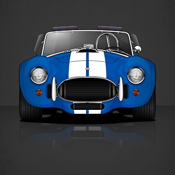 AC Cobra 427 by m-arts