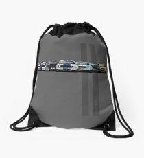 Shelby Mustang Drawstring Bag