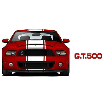 2013 Ford Mustang Shelby GT500 Super Snake by m-arts
