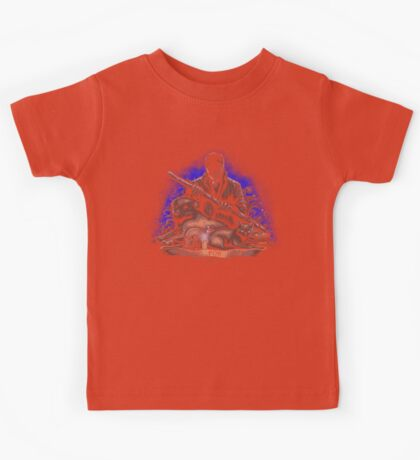 Wizard For Hire Kids Clothes