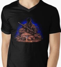Wizard For Hire Men's V-Neck T-Shirt