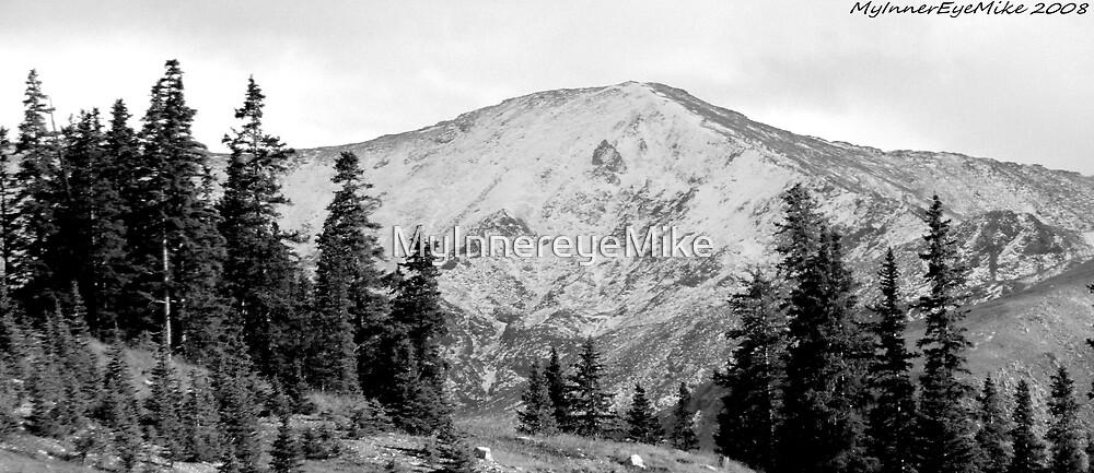#547   Somewhere in Colorado by MyInnereyeMike