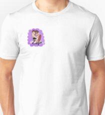 Zalfie Ribbon T-Shirt