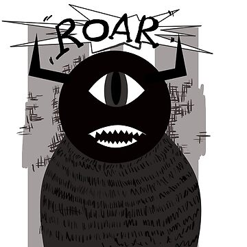 Roar! by jomzojeda