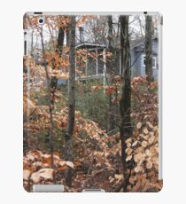 Home Among the Beeches iPad Case/Skin