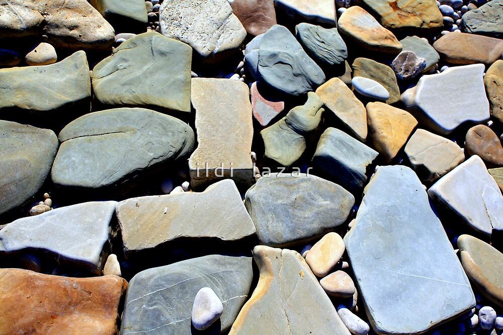 Stone mosaic by i l d i    l a z a r