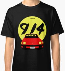 Red 914 Classic T-Shirt
