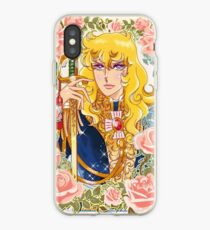 Versailles No Bara iPhone Case