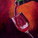 Taste of Wine by Ciska
