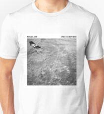 Nicolas Jaar Unisex T-Shirt