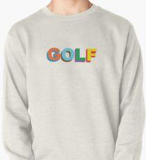 Tyler Der Schöpfer GOLF Sweatshirt