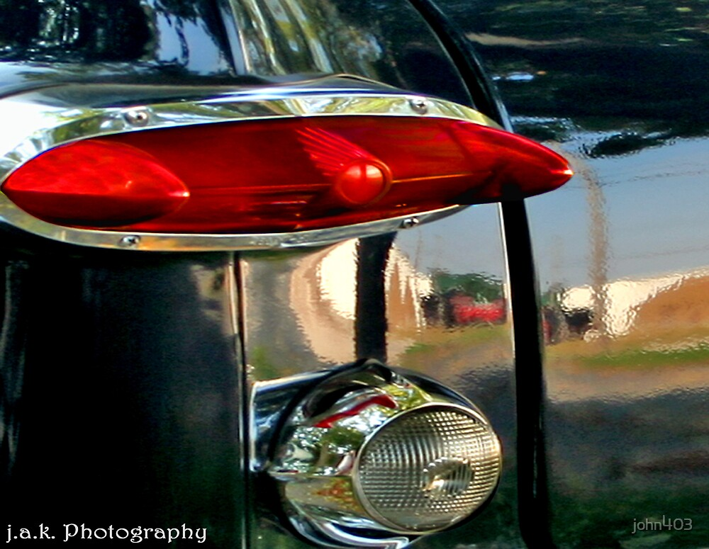 Classic Taillight by john403