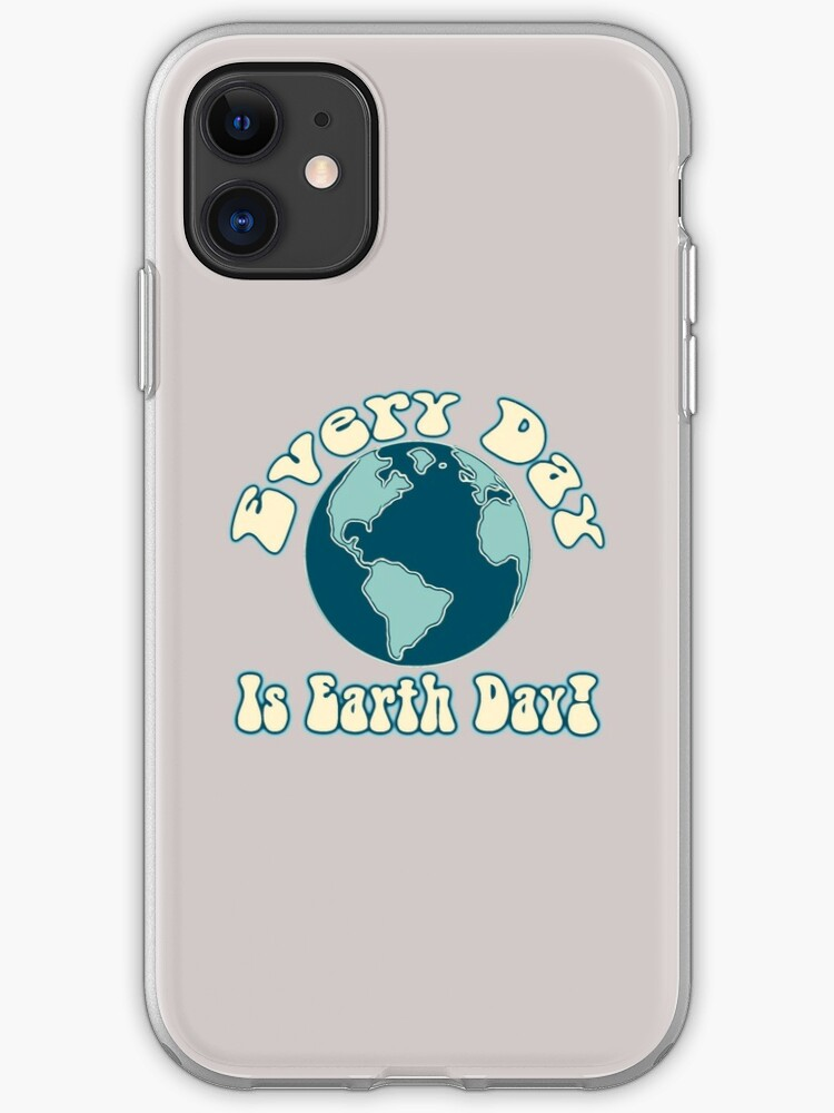 Another Earth iPhone 11 case