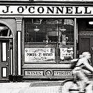 Dublin Pub by Paul O'Connell