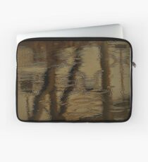 Camouflage by Water Laptop Sleeve