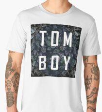 TOM BOY Men's Premium T-Shirt