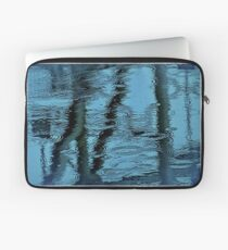 Camouflage by Blue Water Laptop Sleeve