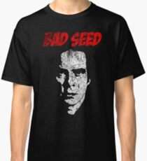 Nick Cave - Bad Seed Classic T-Shirt