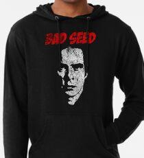 Nick Cave - Bad Seed Lightweight Hoodie