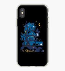 Wizard's Castle iPhone Case