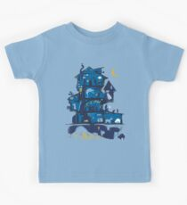 Wizard's Castle Kids Tee