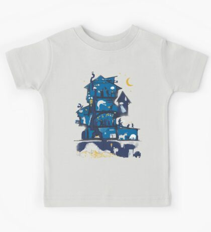Wizard's Castle Kids Clothes