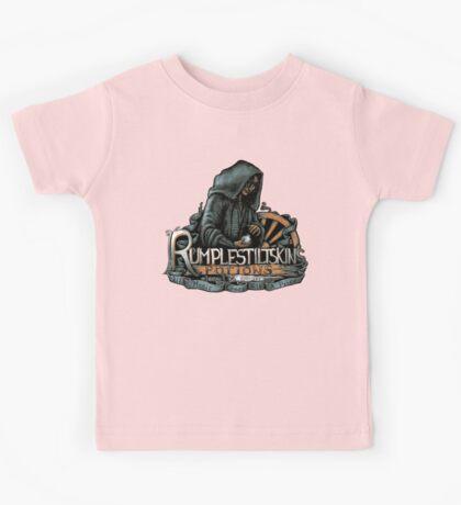 Rumplestiltskin Kids Clothes