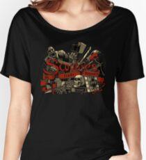Scoobies Women's Relaxed Fit T-Shirt