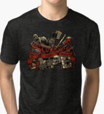 Scoobies Tri-blend T-Shirt