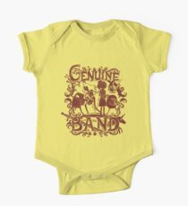 Genuine Band Kids Clothes