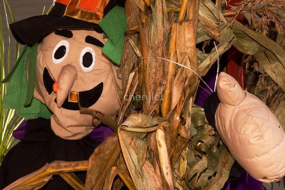Happy Halloween by cherylc1
