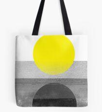 Yellow #abstract  Tote Bag