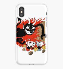 Cuphead iPhone Case/Skin