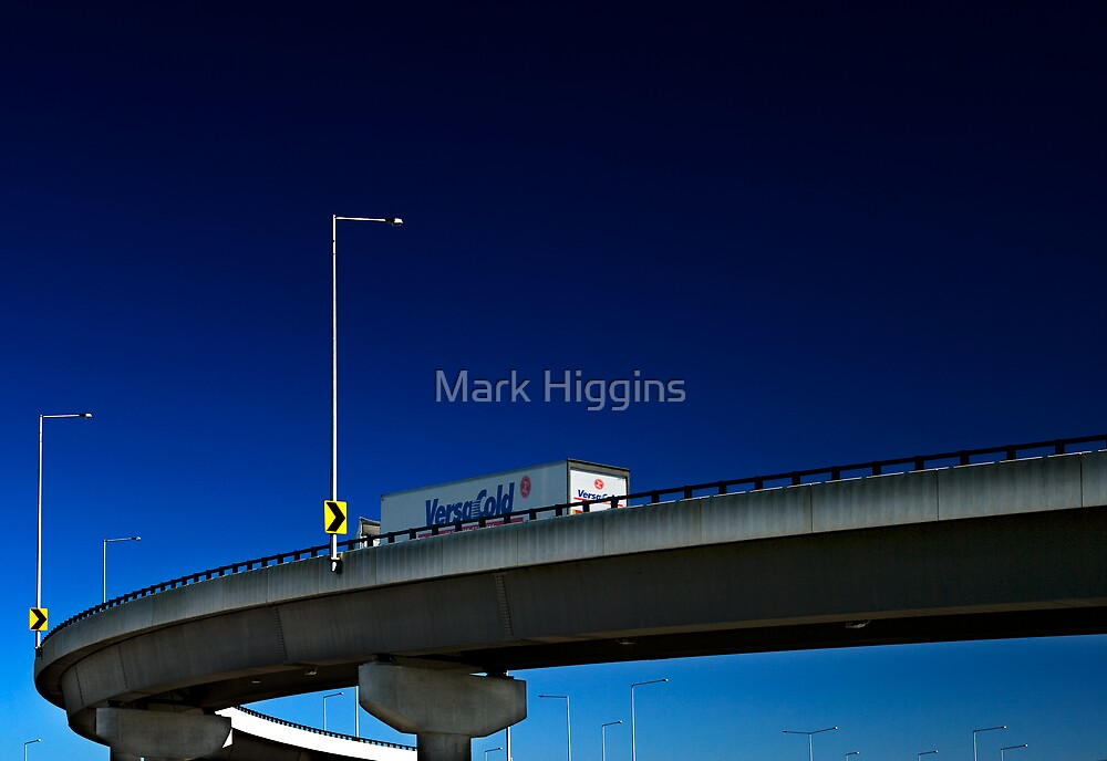 On Ramp by Mark Higgins