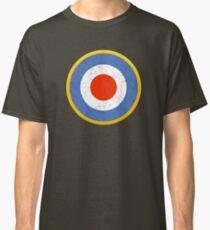 WW2 RAF ROUNDEL Classic T-Shirt
