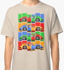 911 Vintage Classic Car Classic T-Shirt